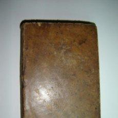 Libros antiguos: LIBROS SALVADOR VIADA Y VILASECA.CÓDIGO PENAL REFORMADO DE 1870.TOMO III LE FALTA 5 PÁGINA. Lote 72827699