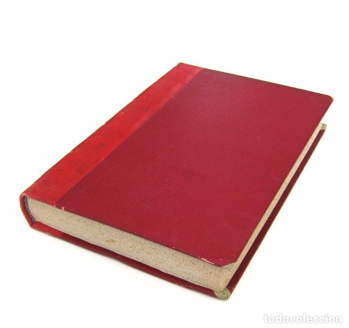 Libros antiguos: 1927 - (Derecho) - Eduardo G. Caminero: Tratado teórico y práctico sobre partición de Herencia - Foto 3 - 74321715