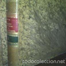 Libros antiguos: APUNTES TAQUIGRÁFICOS DE DERECHO MERCANTIL 2 TOMOS. SIGLO XIX. (CURTO).. Lote 75062283