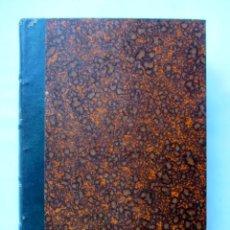 Libros antiguos: BOLETÍN JURÍDICO ADMINISTRATIVO. MARCELO MARTINEZ ALCUBILLA 1927. Lote 76091665