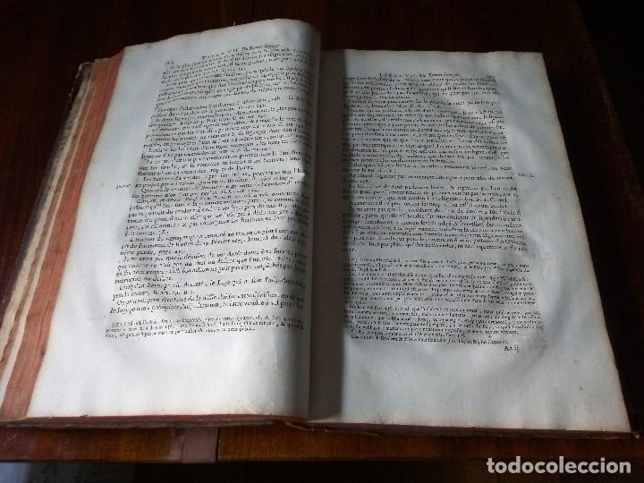 Libros antiguos: Coutume de Paris. Pierre Le Maistre (1741) - Foto 2 - 77926473