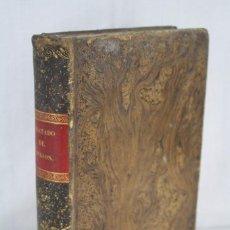 Libros antiguos: ANTIGUO LIBRO - TRATADO DE CAMBIOS. D. MANUEL POY Y COMES - IMP. HNOS. JUAN Y JAIME GASPAR, AÑO 1830. Lote 80082705
