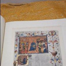 Libros antiguos: LIBRE DEL CONSOLAT DE MAR. Lote 80804127