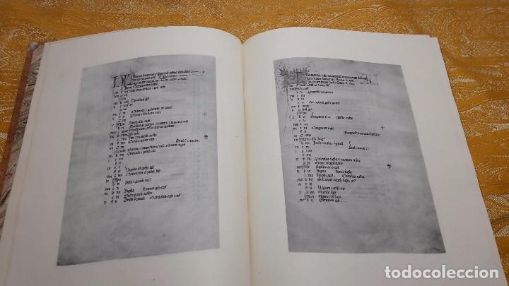 Libros antiguos: LIBRE DEL CONSOLAT DE MAR - Foto 5 - 80804127