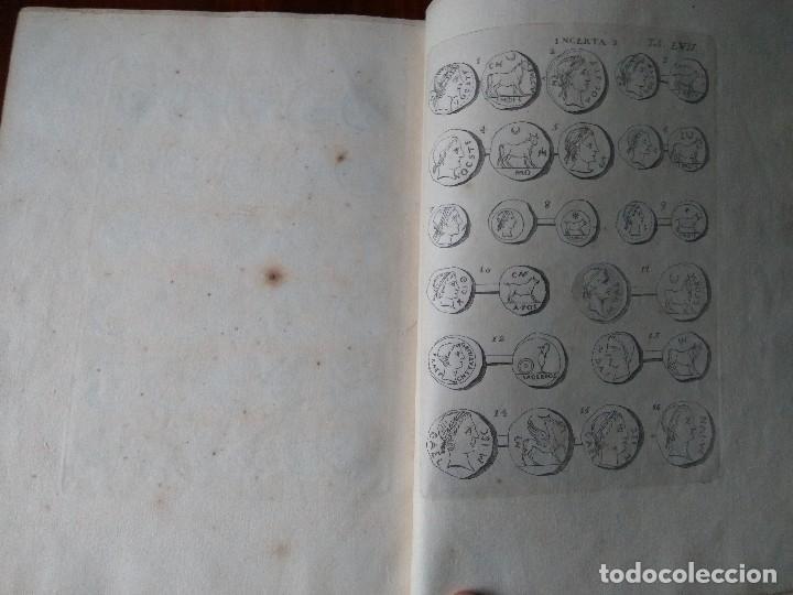 Libros antiguos: Medallas de las Colonias, Municipios y Pueblos antiguos de España. Tomo II (1758) - Foto 3 - 83422212