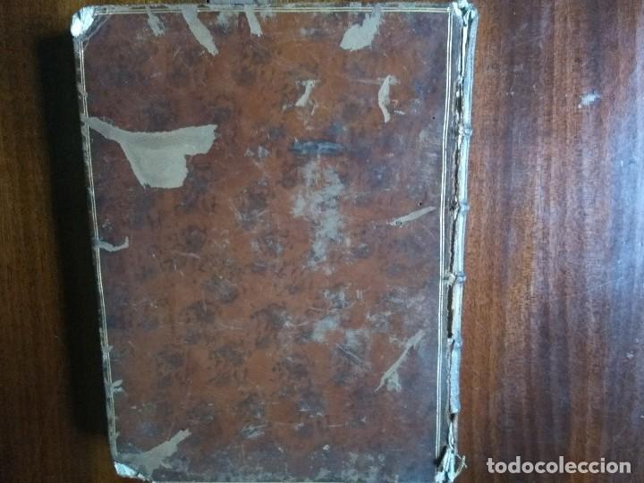 Libros antiguos: Medallas de las Colonias, Municipios y Pueblos antiguos de España. Tomo II (1758) - Foto 5 - 83422212