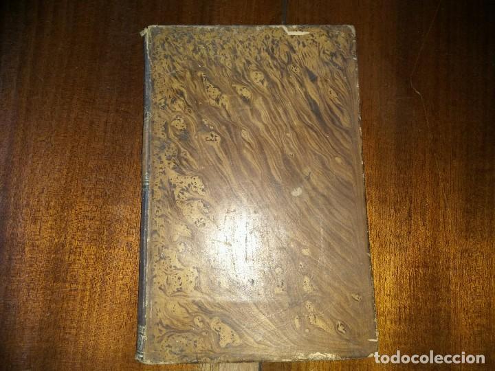 Libros antiguos: Resúmen histórico y teórico de la Ciencia Económica. Traducido del francés. Dalloz (1850) - Foto 2 - 83488220