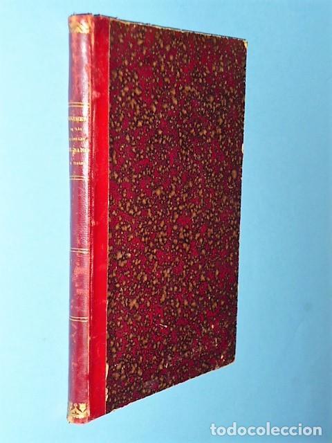 INSTRUCCIÓN PARA EL RÉGIMEN DE LAS SUCURSALES DEL BANCO DE ESPAÑA (1886) (Libros Antiguos, Raros y Curiosos - Ciencias, Manuales y Oficios - Derecho, Economía y Comercio)