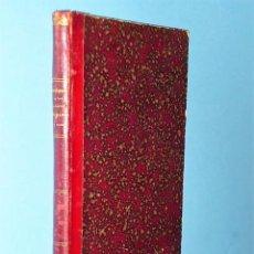 Libros antiguos: INSTRUCCIÓN PARA EL RÉGIMEN DE LAS SUCURSALES DEL BANCO DE ESPAÑA (1886). Lote 84386316