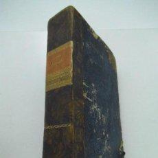Libros antiguos: DECISIONES SACRI MANTUANI SENATUS - 1612 - SVRDO - 2 TOMOS EN 1 - 34,5 X 22,5 CM. Lote 86558284