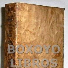 Libros antiguos - DIEGO ESPINO DE CÁCERES. Speculum testamentorum sive thesaurus universae iuris prudentiae - 86628344