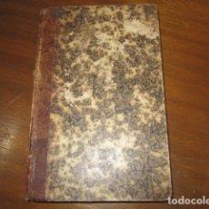 Libros antiguos: FEBRERO NOVÍSIMO - TRATADO DEL JUICIO CRIMINAL - POR EUGENIO TAPIA. EDICIÓN 1837.. Lote 87135896