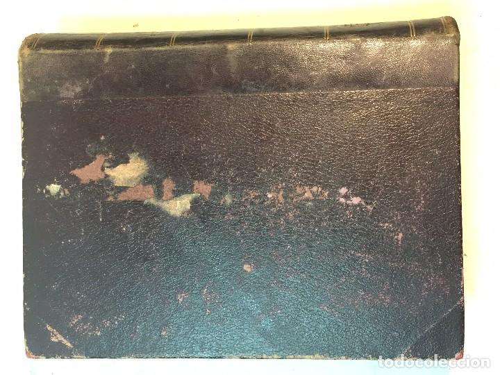 Libros antiguos: Manual Uso señores diputados 1912 Alfonso XIII constitución monarquía índice de leyes usado - Foto 11 - 90194952