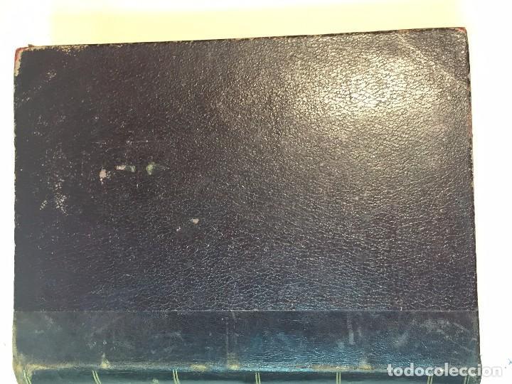 Libros antiguos: Manual Uso señores diputados 1912 Alfonso XIII constitución monarquía índice de leyes usado - Foto 12 - 90194952