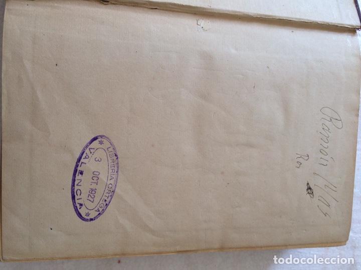 Libros antiguos: Tratado elemental de Derecho Romano Eugene Petit (1927) - Foto 6 - 90814483