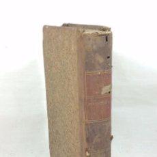 Libros antiguos: 1793 JOURNAL DES DEBATS ET DES DECRETS - CORPS LEGISLATIF - AÑOS 4 DE LA REPÚBLICA FRANCESA. Lote 91113400
