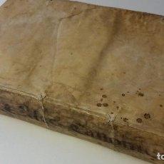 Libros antiguos - 1656 - AUGUSTINO BARBOSA - COLLECTANEA DOCTORUM (...) IN IUS PONTIFICIUM UNIVERSUM - TOMUS PRIMUS - 92808525