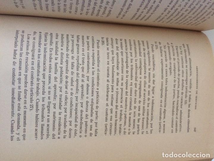 Libros antiguos: Tratado de Derecho mercantil español tomos I y II 1916 - Foto 12 - 92857748