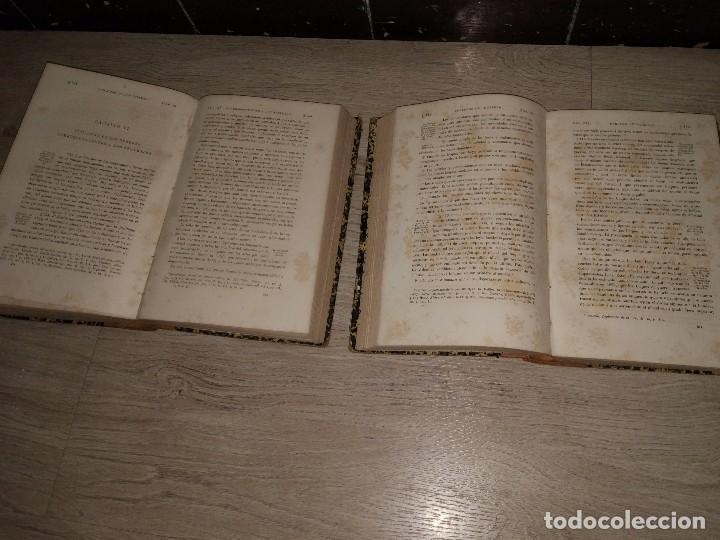 Libros antiguos: Derecho Internacional Teórico y Práctico de Europa y América. Carlos Calvo (1868) 2 Tomos - Foto 4 - 93167055