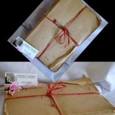 Libros antiguos: CURSO DE DERECHO MERCANTIL FILOSÓFICO, HISTÓRICO Y VIGENTE, ÁLVAREZ DEL MANZANO Y ALVAREZ RIVERA. Lote 93940665