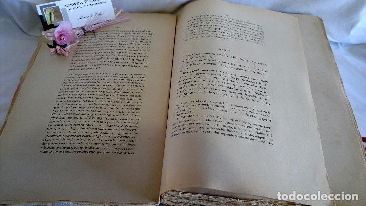 Libros antiguos: CURSO DE DERECHO MERCANTIL FILOSÓFICO, HISTÓRICO Y VIGENTE, ÁLVAREZ DEL MANZANO Y ALVAREZ RIVERA - Foto 5 - 93940665