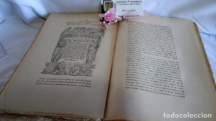 Libros antiguos: CURSO DE DERECHO MERCANTIL FILOSÓFICO, HISTÓRICO Y VIGENTE, ÁLVAREZ DEL MANZANO Y ALVAREZ RIVERA - Foto 6 - 93940665