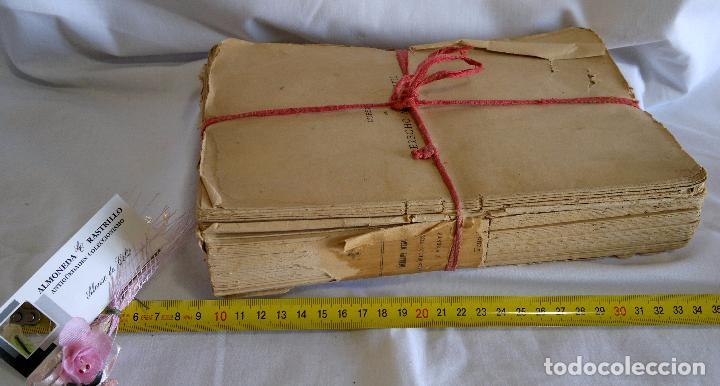 Libros antiguos: CURSO DE DERECHO MERCANTIL FILOSÓFICO, HISTÓRICO Y VIGENTE, ÁLVAREZ DEL MANZANO Y ALVAREZ RIVERA - Foto 12 - 93940665