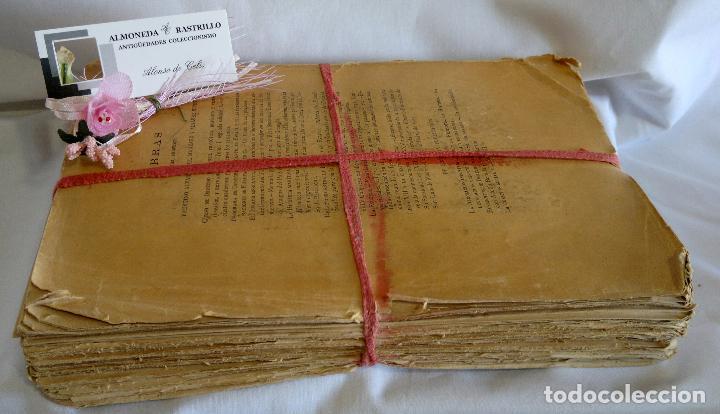 Libros antiguos: CURSO DE DERECHO MERCANTIL FILOSÓFICO, HISTÓRICO Y VIGENTE, ÁLVAREZ DEL MANZANO Y ALVAREZ RIVERA - Foto 13 - 93940665