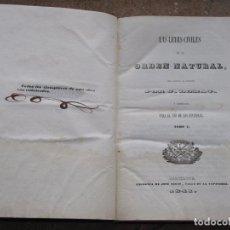 Libros antiguos: LAS LEYES CIVILES EN SU ORDEN NATURAL - TOMO I - AÑO 1841.. Lote 94231300