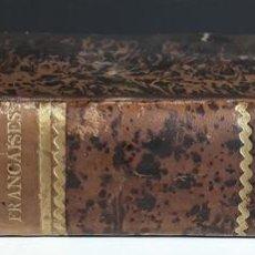 Libros antiguos: LES PANDECTES FRANÇAISES. TOMO XX. J. B. DELAPORTE. EDIT. GARNERY. 1812.. Lote 94233025
