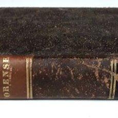 Libros antiguos: PRACTICA FORENSE SUS LEYES,DOCTRINA Y FORMULARIO COMPLETO. TOMO II. IMP. F. VALLÉS. 1836.. Lote 94234065