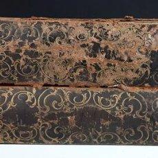 Libros antiguos: EXPLICACIÓN HISTÓRICA DE LAS INSTITUCIONES. TOMOS I Y II. ORTOLAN. IMPRENTA TOMÁS GORCHS. 1847.. Lote 94294698