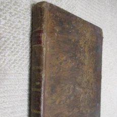 Libros antiguos: PRÁCTICA CRIMINAL, POR JUAN ALVAREZ POSADILLA, MADRID, 1797, IMPRENTA DE LA VIUDA DE IBARRA. Lote 95012499