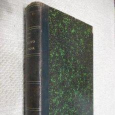 Libros antiguos: EL DELITO Y LA PENA, POR LUIS PROAL, OBRA PREMIADA, 1893. Lote 95141999