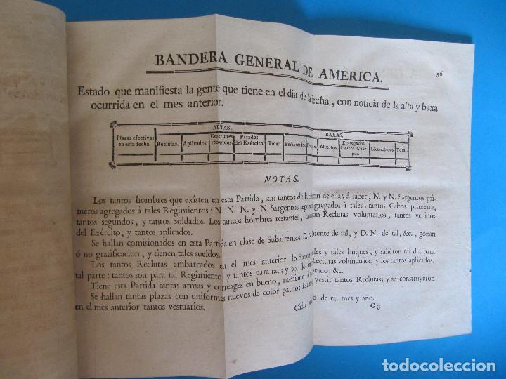 Libros antiguos: CONTINUACIÓN Y SUPLEMENTO DEL PRONTUARIO DE DON SEVERO AGUIRRE. POR DON JOSEPH GARRIGA, 1805. - Foto 7 - 95819831