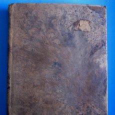 Libros antiguos: CONTINUACIÓN Y SUPLEMENTO DEL PRONTUARIO DE DON SEVERO AGUIRRE. POR DON JOSEPH GARRIGA, 1806.. Lote 95820419