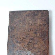 Libros antiguos: DISCURSO SOBRE LAS PENAS CONTRAIDO A LAS LEYES DE ESPAÑA-MANUEL DE LARDIZABAL Y IRIBE-REPULLES 1828.. Lote 95970839