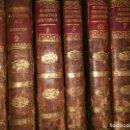 Libros antiguos: PRÁCTICA UNIVERSAL FORENSE DE LOS TRIBUNALES SUPERIORES DE ESPAÑA E INDIA. ELIZONDO 7 VOL. 1784-1796. Lote 96188683