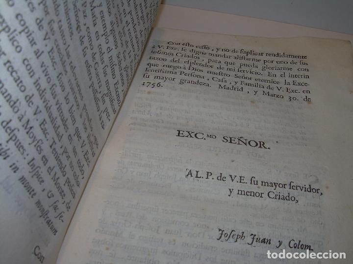 Libros antiguos: LIBRO TAPAS DE PERGAMINO..INSTRUCCION JURDICA DE ESCRIBANOS,ABOGADOS Y JUECES....AÑO 1760 - Foto 7 - 96411707