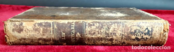 LEY HIPOTECARIA REFORMADA Y REGLAMENTO GENERAL. IMP. MIN. DE GRACIA Y JUSTICIA. 1870. (Libros Antiguos, Raros y Curiosos - Ciencias, Manuales y Oficios - Derecho, Economía y Comercio)
