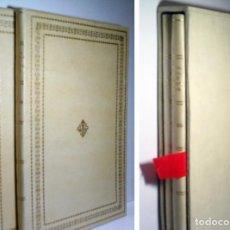 Libros antiguos: ORDENANZAS DE LOS PLATEROS DE VALENCIA 1829.. Lote 98607023