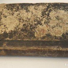 Libros antiguos: INSTITUCIONES DEL DERECHO CANÓNICO. PEDRO BENITO GOLMAYO. 1885. . Lote 98929547