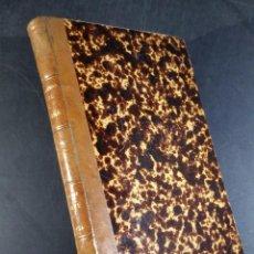 Libros antiguos: LEGISLACIÓN FORAL DE ESPAÑA. DERECHO CIVIL VIGENTE EN GALICIA. - BIBLIOTECA JUDICIAL 1888. Lote 102590303