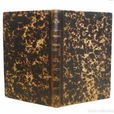 Libros antiguos: MADRID, 1871 - CÓDIGO PENAL - DERECHO - LEYES - LEGISLACIÓN PENAL - LIBRO ANTIGUO - SIGLO XIX -. Lote 102716135