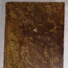 Libros antiguos: GOYENA FEBRERO NOVISIMO, TOMO 7-8. MADRID, AÑO 1842 (EI). Lote 102844159