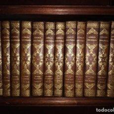 Libros antiguos: LOS CÓDIGOS ESPAÑOLES CONCORDADOS Y ANOTADOS. COLECCIÓN COMPLETA (12 VOL). 1ª EDICIÓN (1847-51). Lote 178624405