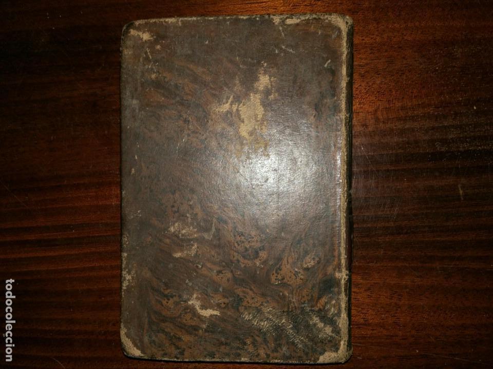 Libros antiguos: Principios de Derecho de Gentes. Andrés Bello. Madrid. 1843 - Foto 7 - 103725019