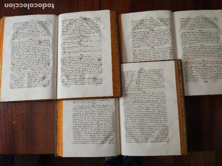 Libros antiguos: Recopilación Estractada, Ordenada y Metódica de las Leyes de 1833 a 1841. 3 Vol (1841) - Foto 3 - 104044703