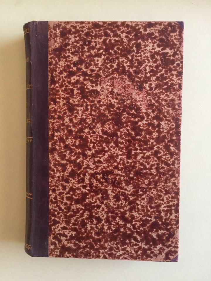 Libros antiguos: DERECHO- LA PRUEBA DE INDICIOS- SANTIAGO LOPEZ MORENO 1.879 - Foto 5 - 104289291
