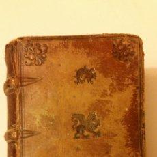 Libros antiguos - 1555 - Sextus decretalium liber, per Bonifacium Octavum ponificem in Concilio Lugdunensi editius - 105309939